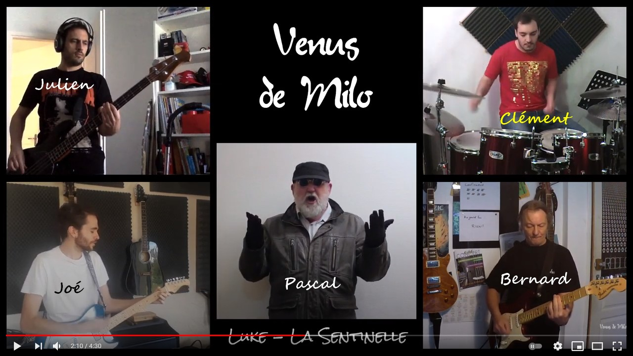 Venus de Milo 2020 (1)